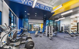 Encore - Fitness Center