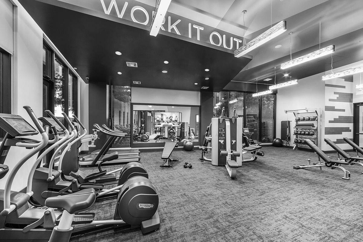 Encore Fitness Center